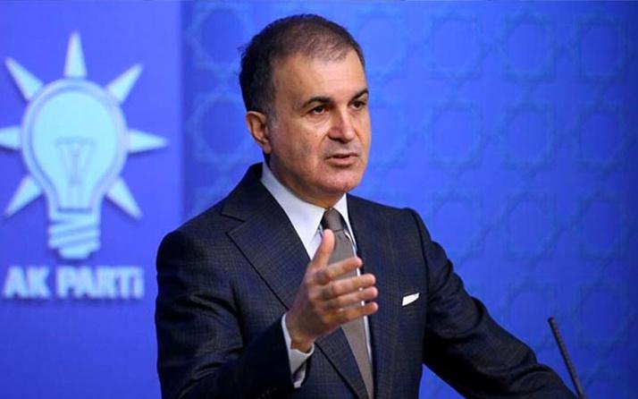 AK Parti Sözcüsü Çelik'ten MKYK toplantısı sonrası son dakika açıklamalar