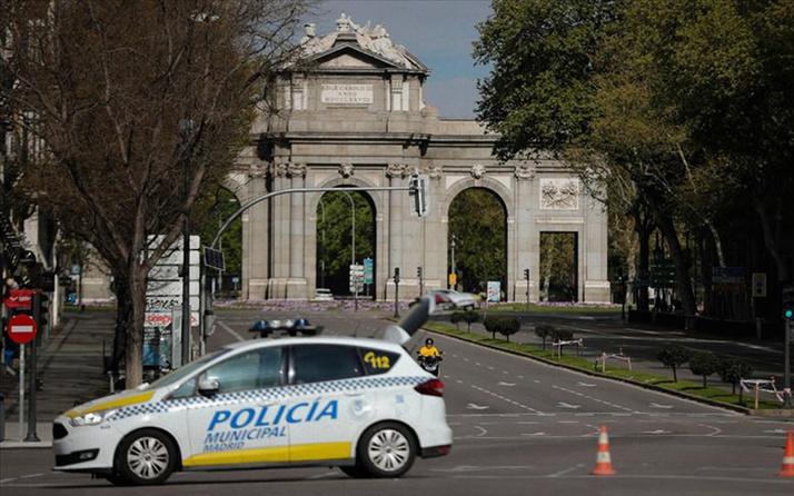 İspanya'da son iki gündür koronavirüsten yeni ölüm rapor edilmedi
