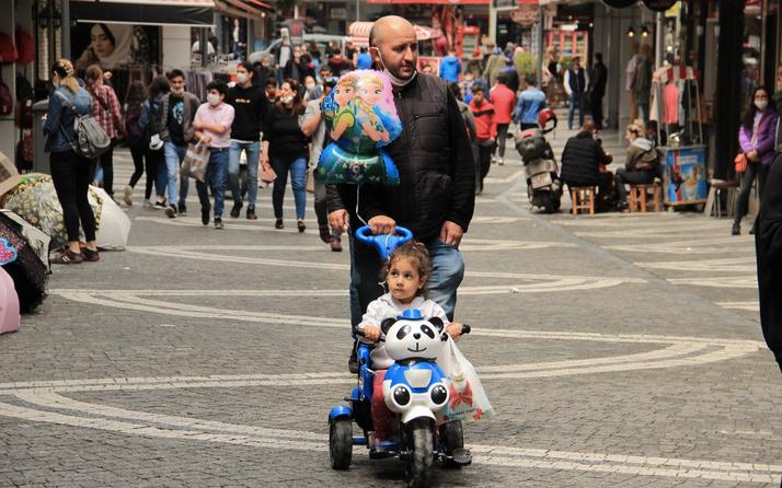 18 yaş altı sokağa çıkma yasağı kalktı mı Erdoğan son haberi verecek