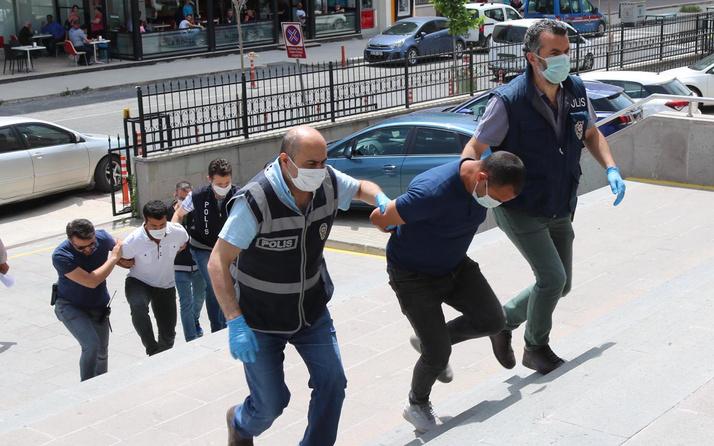 Tekirdağ'da skandal! Yardım ettikleri yaşlı kadını soymaya gittiler