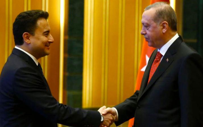 AK Partili Arınç'tan bomba Ali Babacan açıklaması! Erdoğan'ın o teklifini reddetmiş!