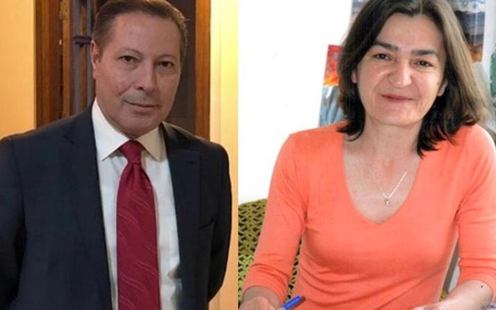 TELE1 Ankara Temsilcisi İsmail Dükel'den mesaj: Benden casus değil vatansever çıkar