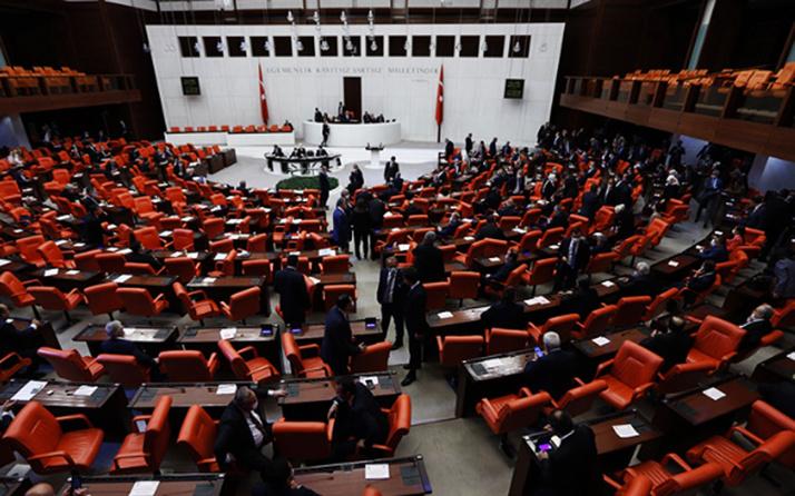 CHP, '128 milyar dolar' hakkında Meclis'te genel görüşme açılmasını istedi