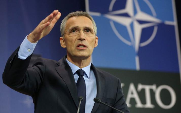 NATO NATO Genel Sekreteri Stoltenberg: Bizi bölmek isteyenler başarılı olamayacak