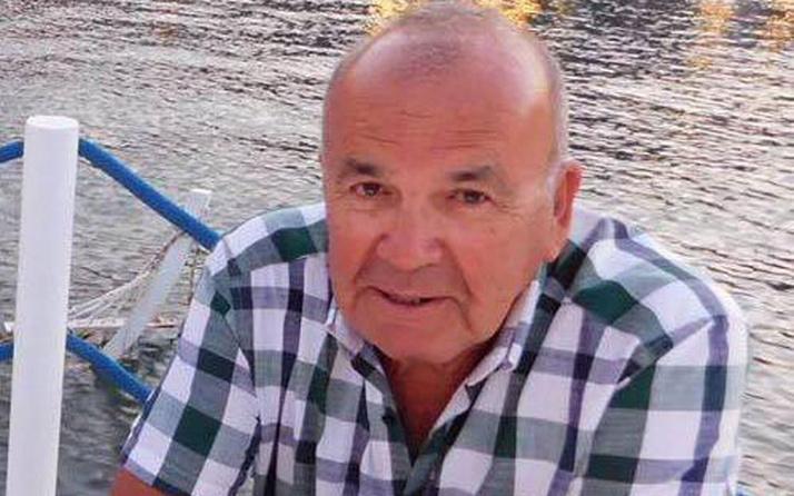 Datça'da 3 gündür kayıptı inşaatta ölü bulundu