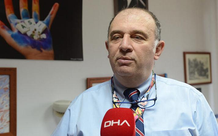 Bilim Kurulu üyesi Ateş Kara'dan Sağlık Bakanlığı'nın kararı için dikkat çeken yorum