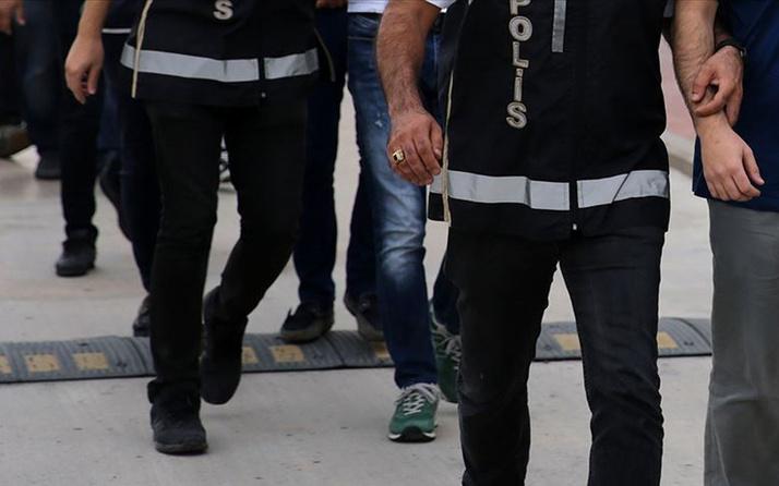 İstanbul'da eylem hazırlığındaki PKKüyesi 4 kişi yakalandı