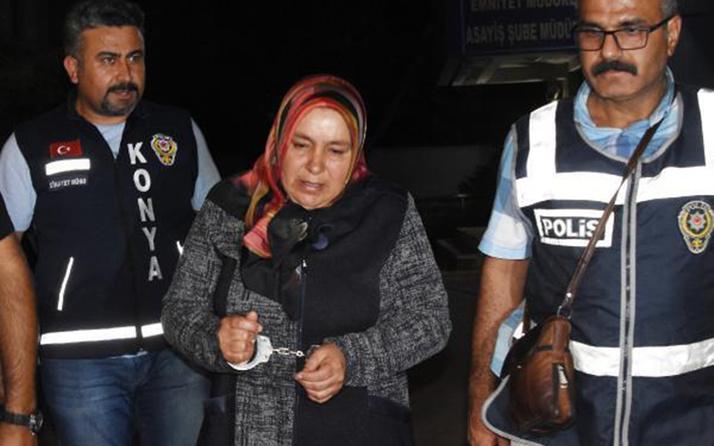 Eşini keserle öldüren kadının cezası belli oldu! En üst sınırdan indirim