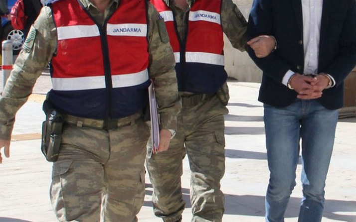 Hava Kuvvetleri Komutanlığındaki FETÖ soruşturmasında 11 gözaltı kararı