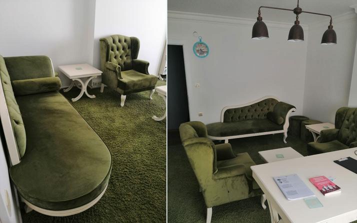 Adana'da FETÖ'nün terapi yoluyla örgüte eleman kazandırdıkları ortaya çıktı