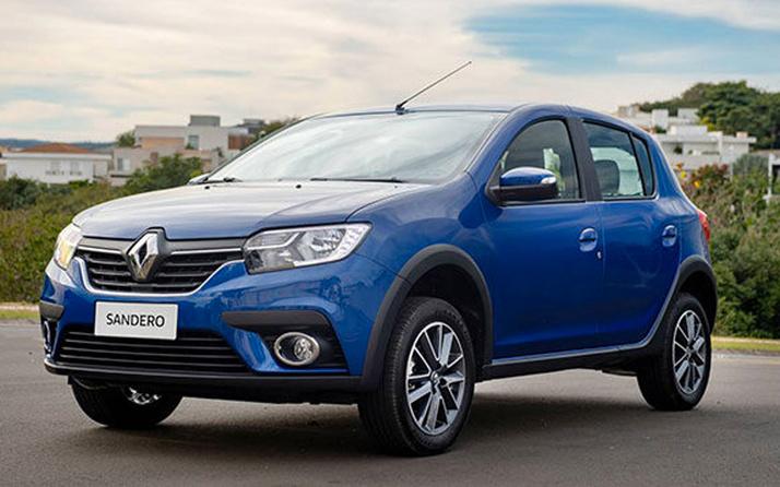 Dacia'dan haziran ayında fırsatlar Sandero Stepway için cazip fiyat!