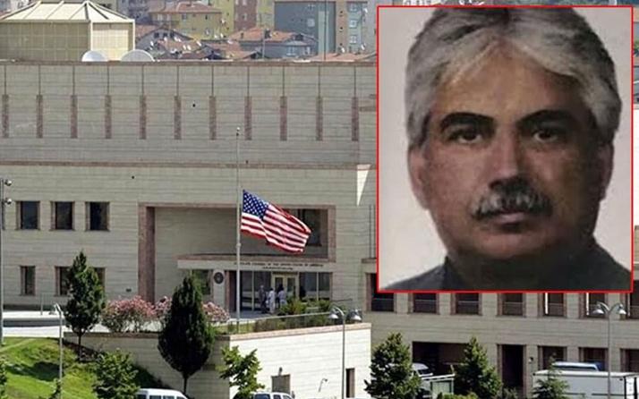 Türkiye'den, ABD'nin Ankara Büyükelçiliği'ne sert tepki