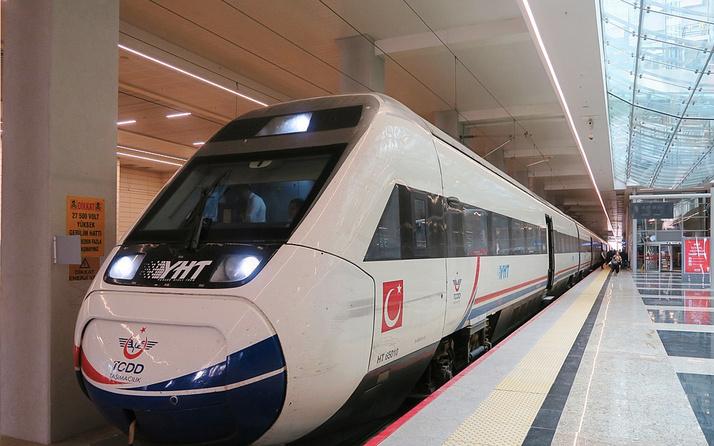 Ankara İstanbul hızlı tren kaç saat sürüyor bilet kaç para?