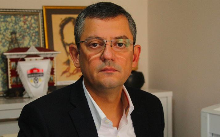 CHP'li Özgür Özel çok fena rezil oldu! Gerçekten de 'Bekçi Murtazalar' mı istiyor?