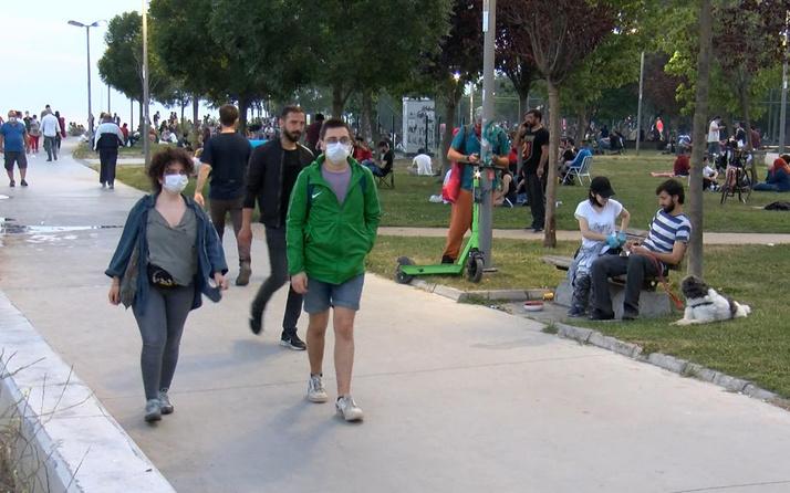 İstanbul'un 39 ilçesinde her gün koronavirüs denetimi yapılacak!