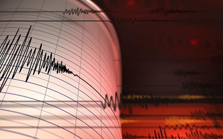 Önce Bingöl sonra Marmara'da peş peşe depremler