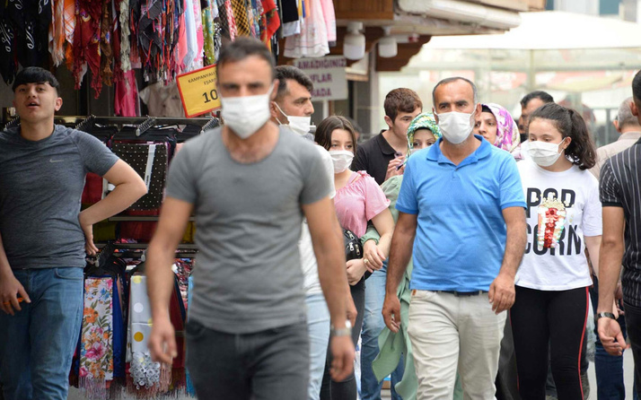 Edirne'de hafta sonu sokağa çıkma yasağı kalktı mı devam mı ediyor?