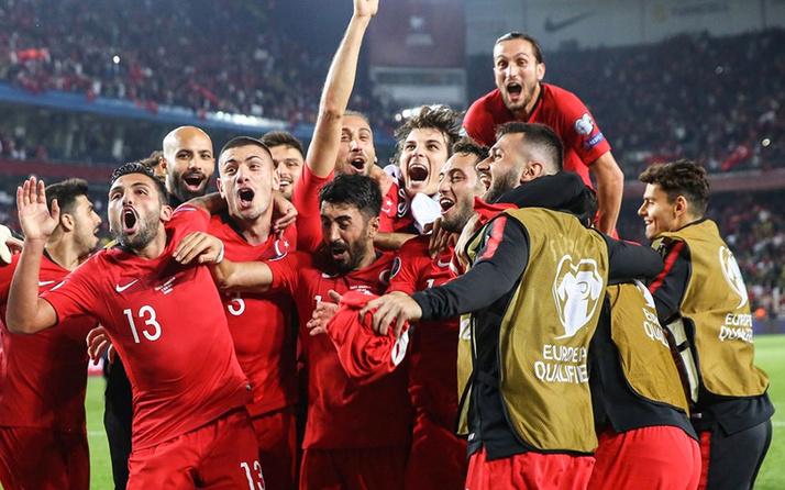 Türkiye, Almanya ile hazırlık maçında karşılaşacak