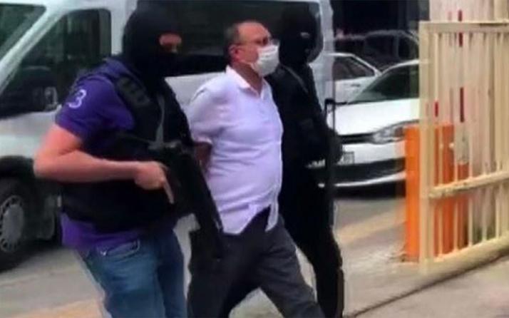 İzmir'de yakalanan DHKP-C'nin kasası, eski CHP İL Başkan Yardımcısı çıktı