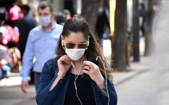 Beşiktaş'ta maske denetimi! Takmayanlara ceza yazıldı