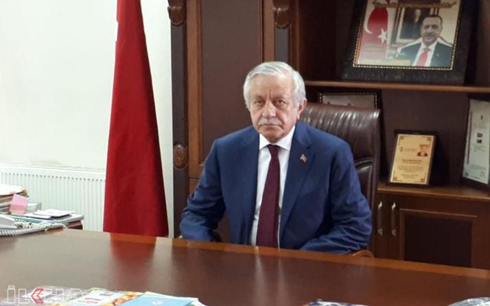 MHP'den 'Celal Adan' kararı!