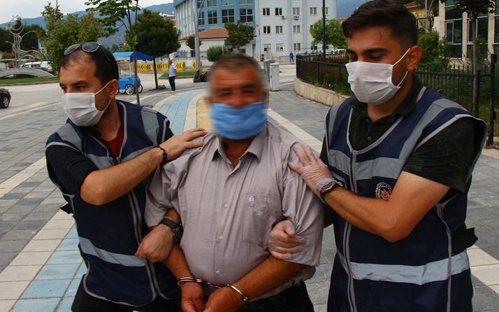 Tokat'ta 57 yaşındaki sapık 2 erkek çocuğu tacizden tutuklandı! Aynı suçtan 10 yıl ceza almış