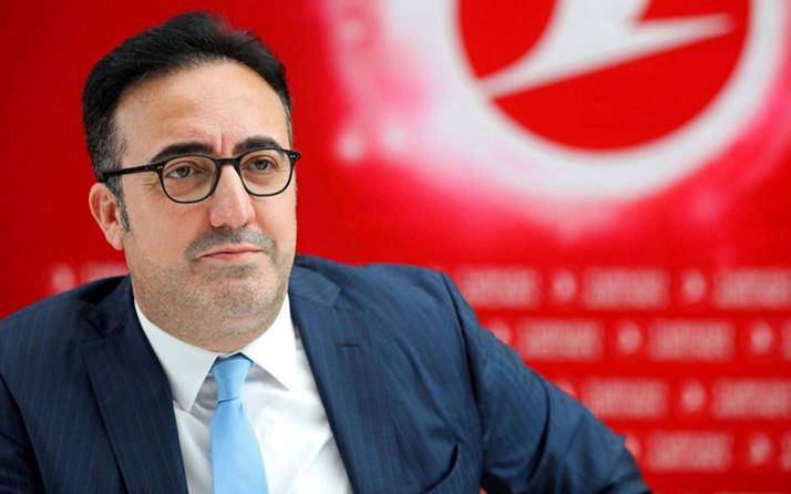 THY Başkanı Aycı'dan 'atama' yanıtı: Adam asmaca doğru değil