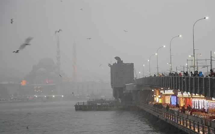 İstanbul için kötü haber! Hava kirliliği 1 Haziran'dan bu yana yüzde 38 arttı