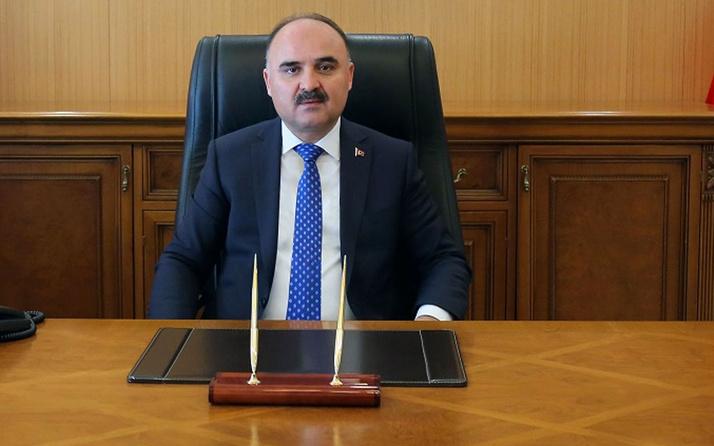 Kayseri'de vaka sayısı arttı Vali Günaydın 'yüzde 80'i buralardan kaynaklanıyor' dedi