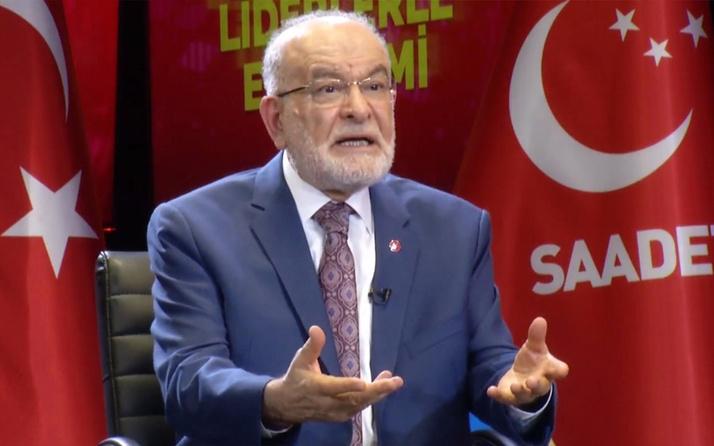 Temel Karamollaoğlu, seçim tarihi verdi
