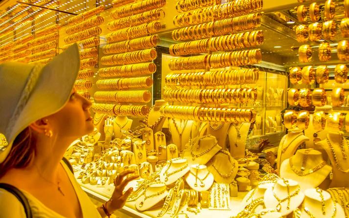 Tunç Şatıroğlu'ndan yatırımcıya flaş altın uyarısı: Altın bir zehir olmasın
