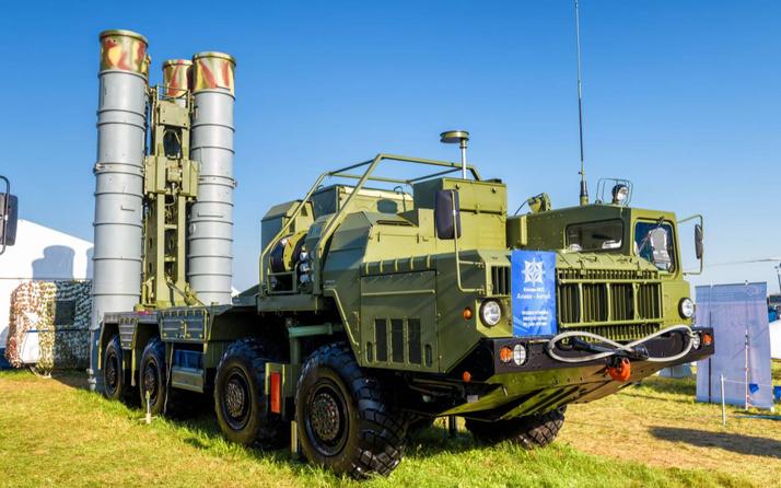 Rusya'dan İran'a S-400 satışı açıklaması! Satmaya hazırız