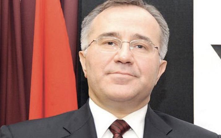 Mehmet Cahit Güran kimdir nereli Hacettepe Rektörü oldu