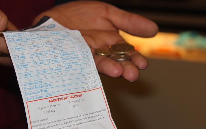HKP'den elektrik faturaları için Danıştay'da dava açtı