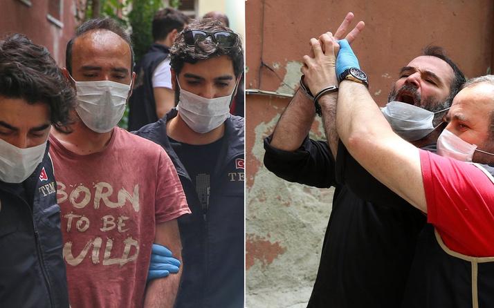 Kadıköy'de DHKP-C'li 2 avukat yakalandı! 1'i turuncu listede yer alıyordu