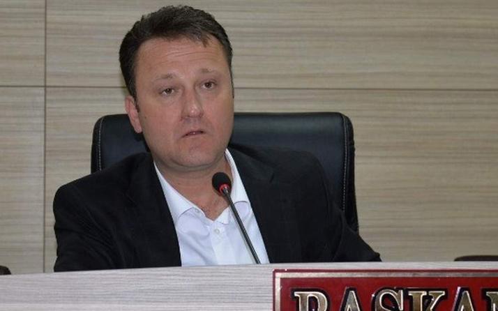 CHP'li Menemen Belediye Başkanı Aksoy hakkında 'terör soruşturması'
