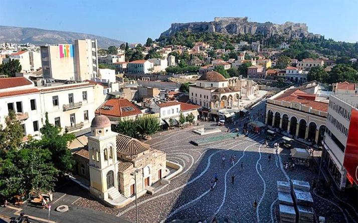 Atina'da cami açılıyor! Avrupa'nın camisiz başkentinde ilk cami olacak