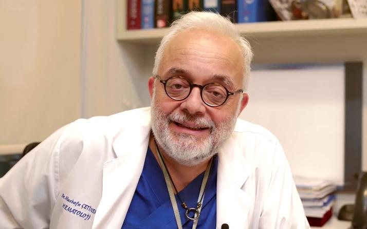 Koronavirüs Türkiye'de gençleri hedef aldı! Prof. Dr. Çetiner'den tüyler ürperten uyarı!