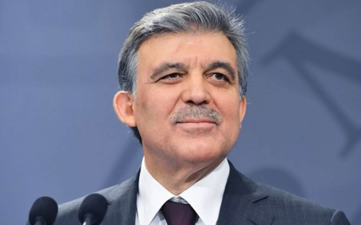 Abdullah Gül'den dikkat çeken 'orman yangınları' mesajı: Üzüntüyle takip ediyorum