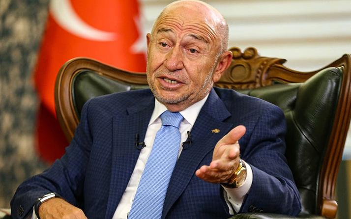 LİMAK Holding'in patronu Nihat Özdemir: Kanal İstanbul'la ilgileniyoruz