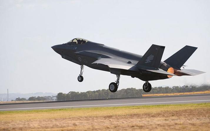 Türkiye F-35 sitesinden tamamen silindi! ABD Kongresi 6 uçak için yetki verecek