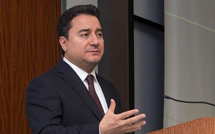 Gözaltılar hakkında bilgi aldı! Ali Babacan'dan HDP'ye telefon