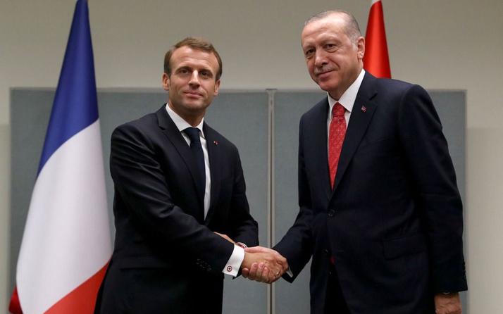 Macron'u bitiren yazı: Türkiye, Fransa'nın Libya oyununu bozdu
