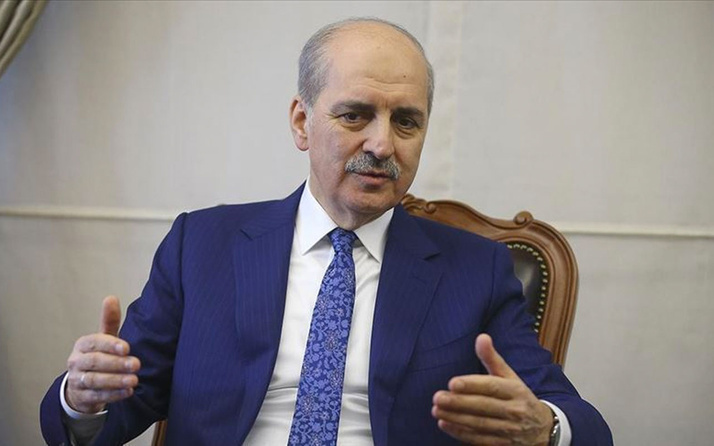 Numan Kurtulmuş'tan dikkat çeken İstanbul sözleşmesi çıkışı