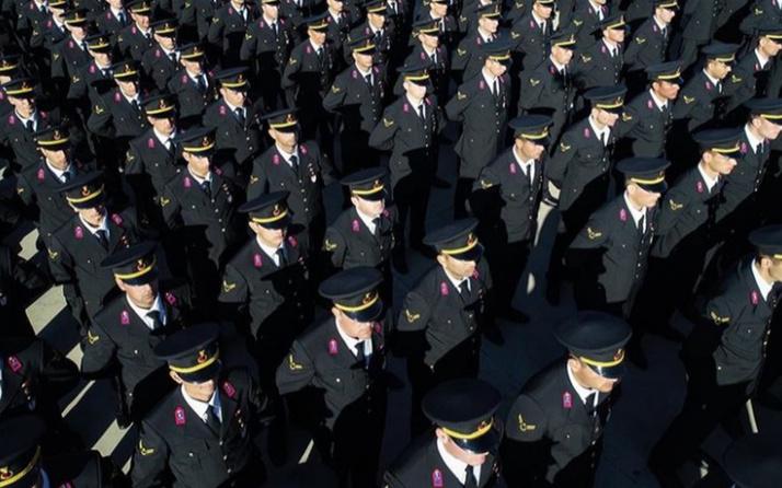Jandarma Genel Komutanlığına 1300 subay alımı şartlar ve başvuru adresi