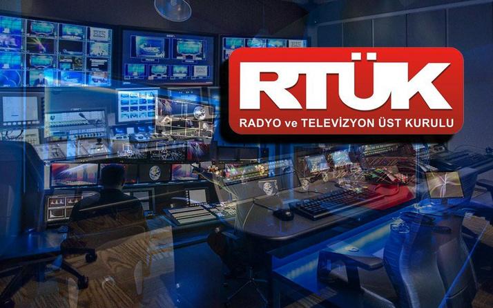 RTÜK'ten Halk TV ve Tele 1'e ceza açıklaması programda skandal sözler