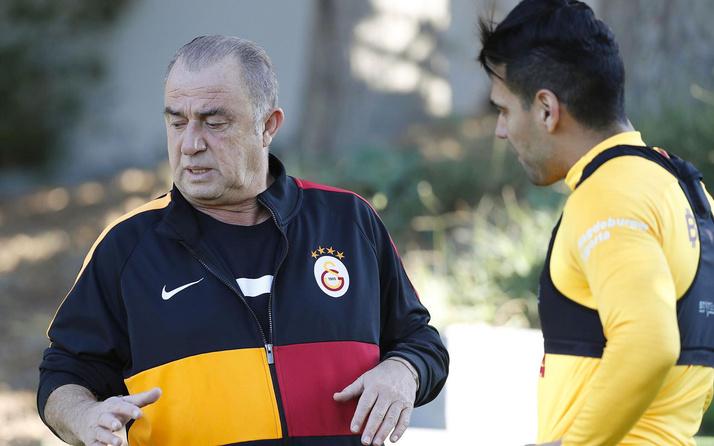 Galatasaray'da Fatih Terim'e baskı: Başkan ol hocam
