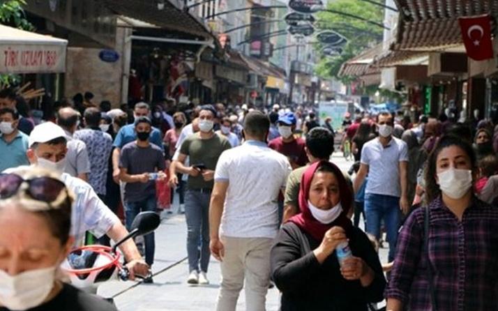 Vakaların arttığı Gaziantep'te Kaymakam'dan vatandaşlara çağrı