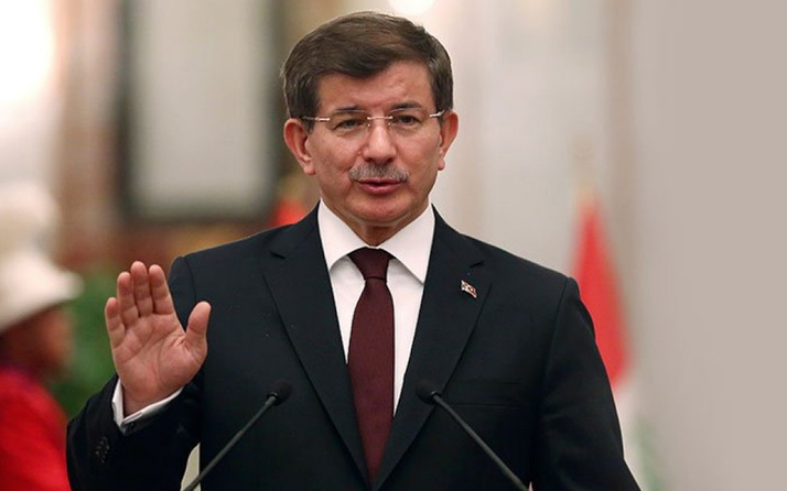 Bunu ilk kez duyacaksınız! Süleyman Soylu'dan Ahmet Davutoğlu'na şok suçlama