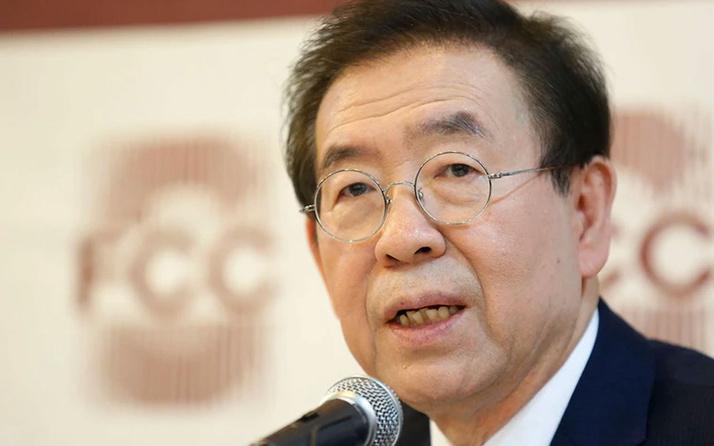 Güney Kore şokta! Seul Belediye Başkanı kayboldu!